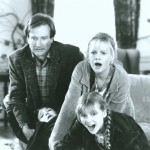 Bonnie Hunt,Kirsten Dunst,Robin Williams