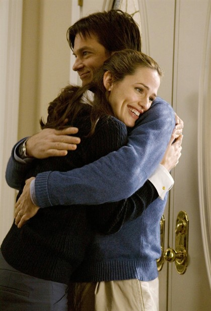 Jason Bateman,Jennifer Garner