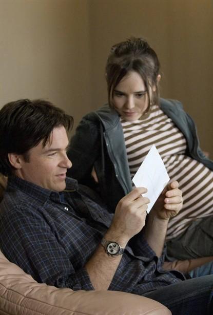 Ellen Page,Jason Bateman