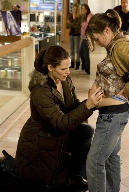 Ellen Page,Jennifer Garner