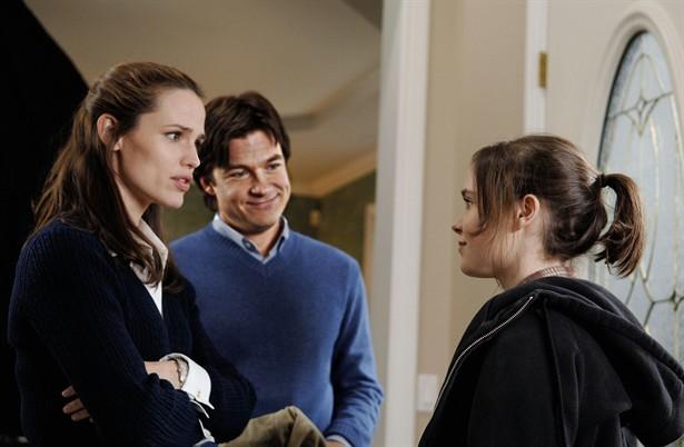 Ellen Page,Jason Bateman,Jennifer Garner