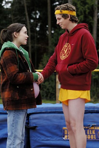 Ellen Page,Michael Cera
