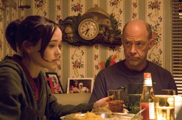 Ellen Page,J.K. Simmons
