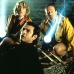 Jeff Goldblum,Laura Dern,Sam Neill