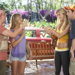 Adam Sandler,Brooklyn Decker,Jennifer Aniston,Nick Swardson