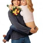 Ashton Kutcher,Brittany Murphy