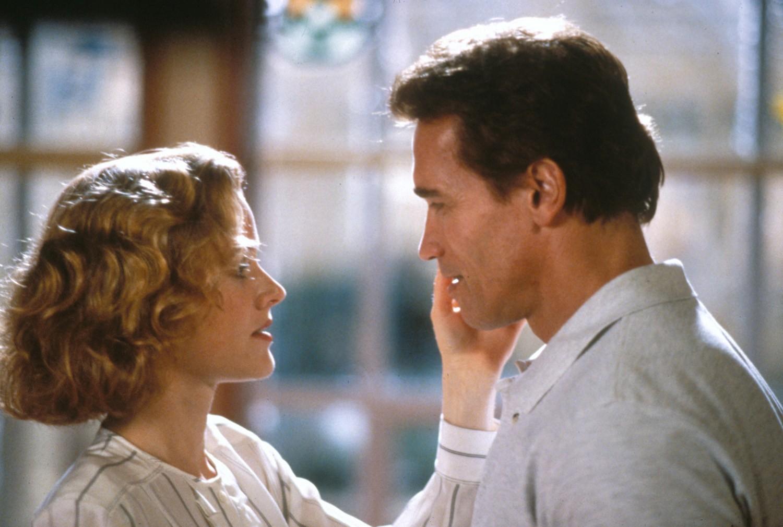 Arnold Schwarzenegger,Penelope Ann Miller