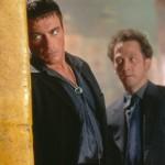 Jean-Claude Van Damme,Rob Schneider