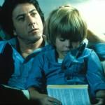Dustin Hoffman,Justin Henry