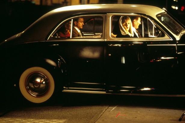 Kim Basinger,Russell Crowe