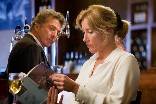 Dustin Hoffman,Emma Thompson