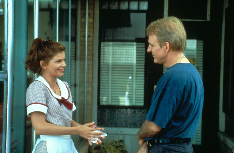 Debra Winger,Steve Martin