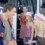 Luke Wilson,Reese Witherspoon