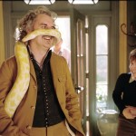 Billy Connolly,Liam Aiken