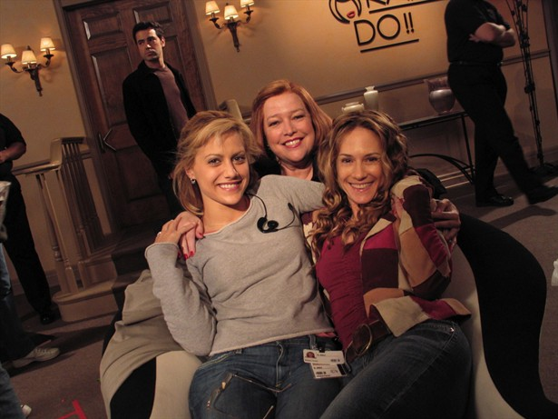 Brittany Murphy,Holly Hunter,Kathy Bates