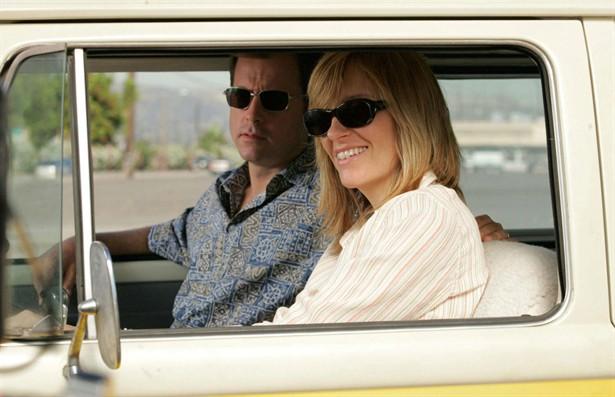 Greg Kinnear,Toni Collette