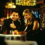 John Travolta,Lisa Kudrow