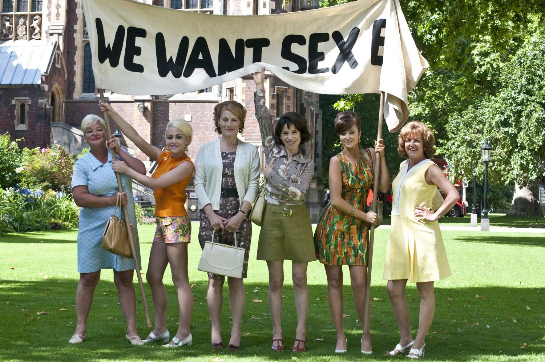 Andrea Riseborough,Geraldine James,Jaime Winstone,Miranda Richardson,Sally Hawkins