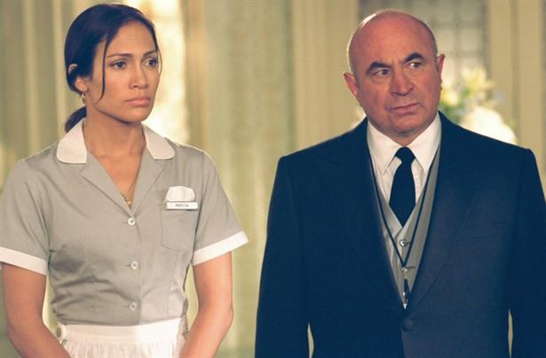 Bob Hoskins,Jennifer Lopez
