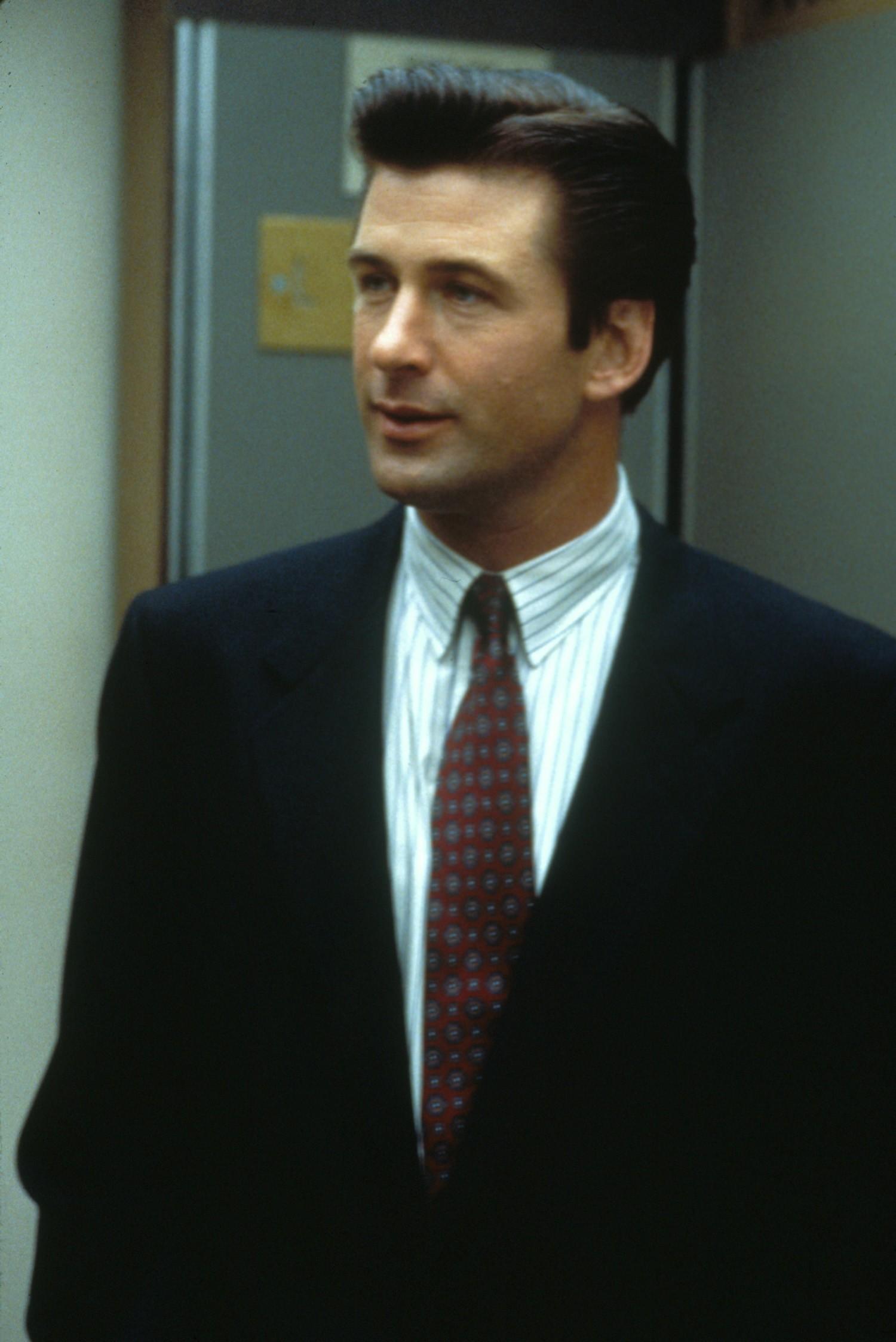 Alec Baldwin