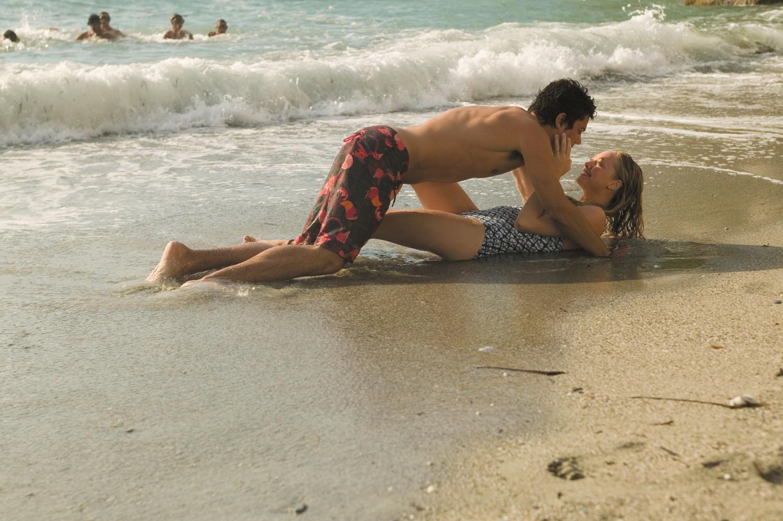 Amanda Seyfried,Dominic Cooper