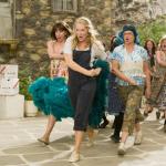 Julie Walters,Meryl Streep