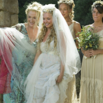 Amanda Seyfried,Meryl Streep,Rachel McDowall