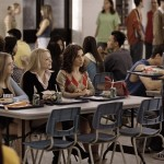 Amanda Seyfried,Lacey Chabert,Lindsay Lohan,Rachel McAdams