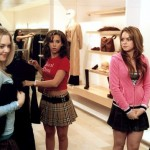 Amanda Seyfried,Lacey Chabert,Lindsay Lohan