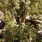 Charlotte Gainsbourg,Kirsten Dunst