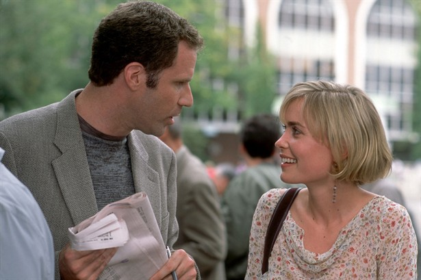 Radha Mitchell,Will Ferrell