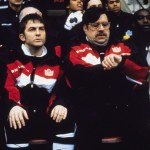 Bradley Walsh,Ricky Tomlinson