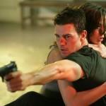 Michelle Monaghan,Tom Cruise