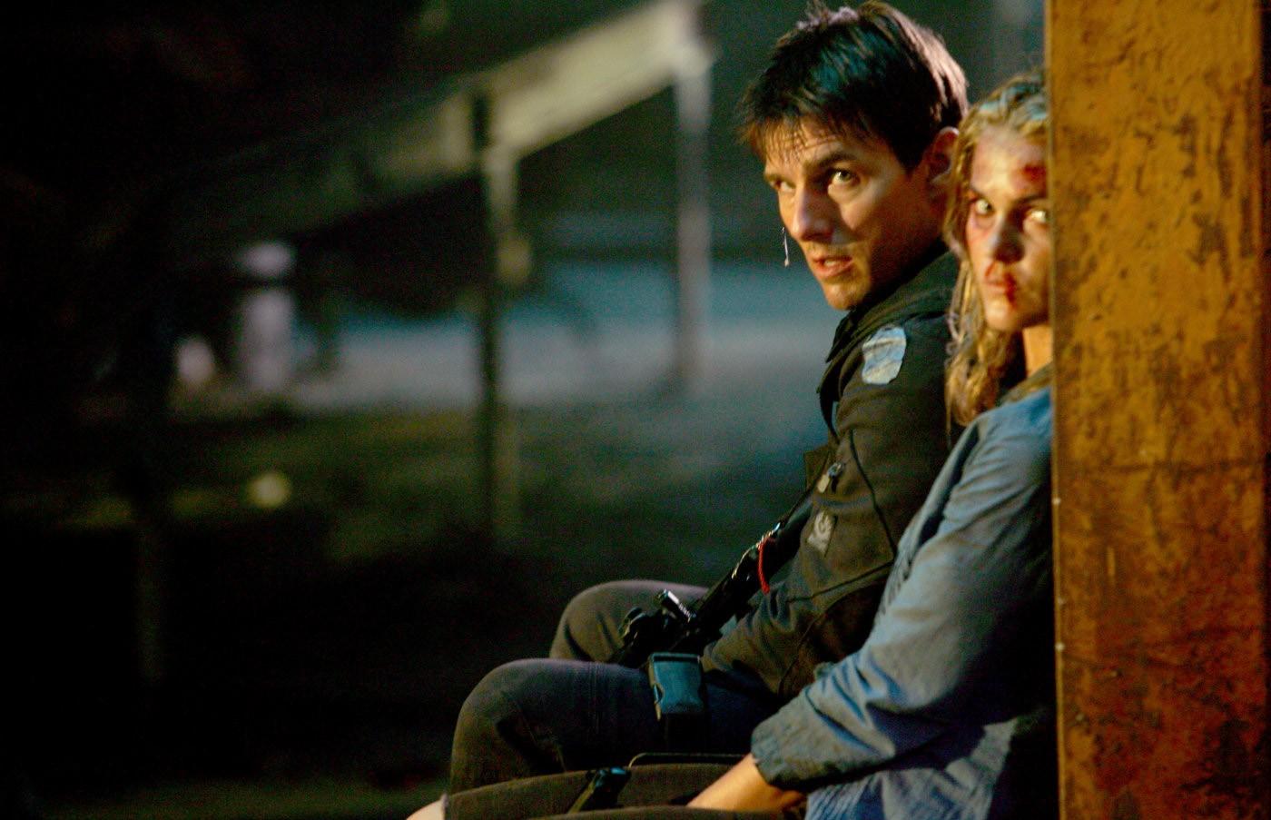 Keri Russell,Tom Cruise