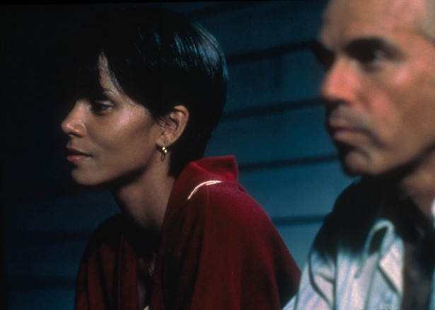 Billy Bob Thornton,Halle Berry