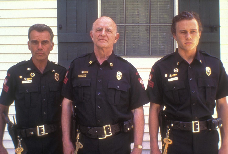 Billy Bob Thornton,Heath Ledger,Peter Boyle