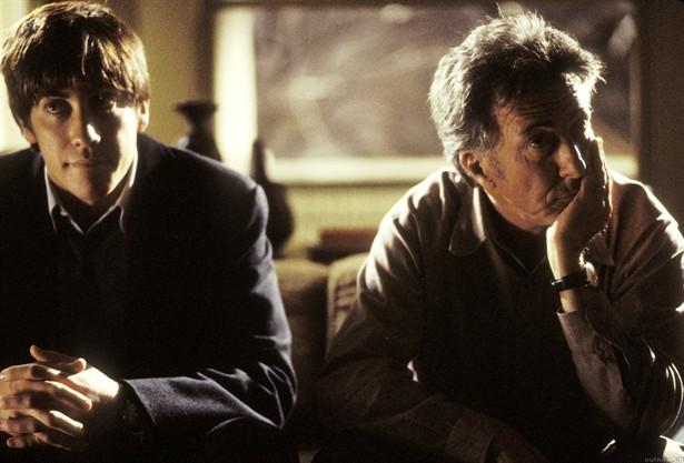 Dustin Hoffman,Jake Gyllenhaal