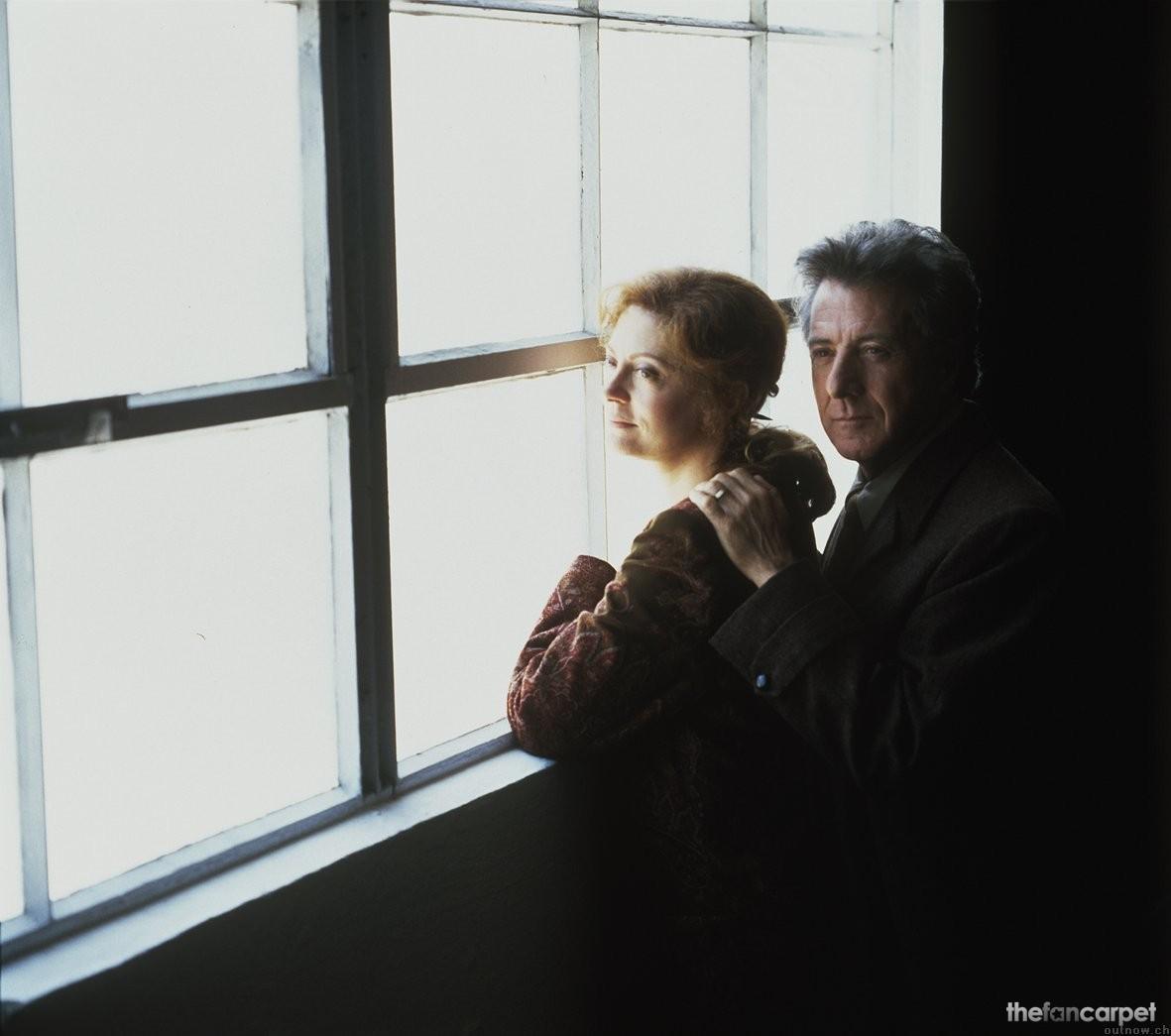 Dustin Hoffman,Susan Sarandon
