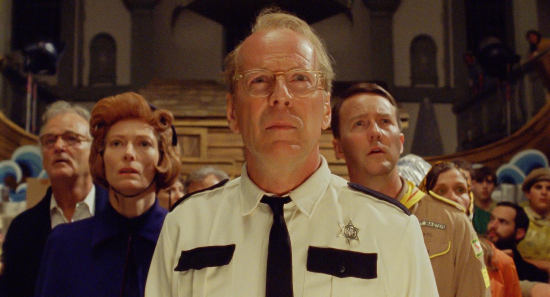 Bill Murray,Bruce Willis,Edward Norton,Tilda Swinton