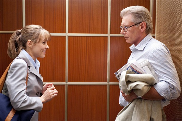 Harrison Ford,Rachel McAdams
