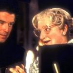 Pierce Brosnan,Robin Williams