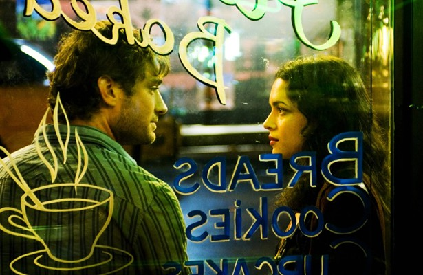 Jude Law,Norah Jones