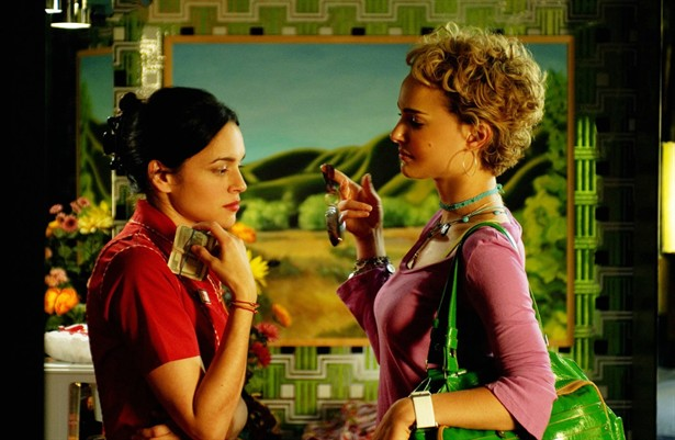 Natalie Portman,Norah Jones