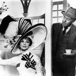 Audrey Hepburn,Rex Harrison