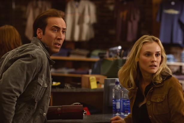 Diane Kruger,Nicolas Cage