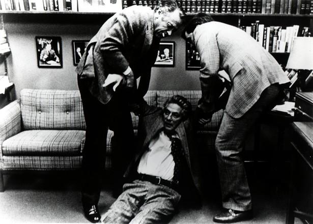 Peter Finch,William Holden