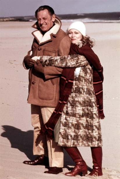 Faye Dunaway,William Holden