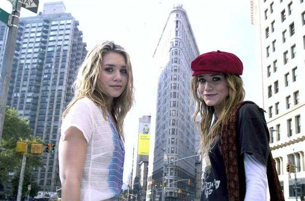 Ashley Olsen,Mary-Kate Olsen