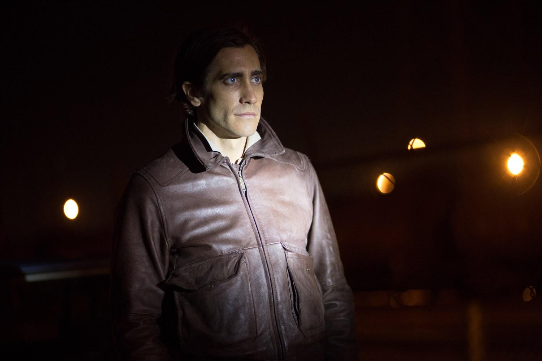 Jake Gyllenhaal