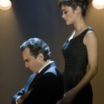 Daniel Day-Lewis,Marion Cotillard
